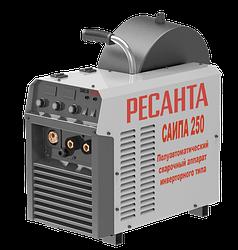 Сварочный аппарат САИПА-250