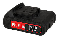 Аккумулятор для ДА-14-2Л,ДА-14-2ЛК (АКБ14Л1 DCG) Ресанта