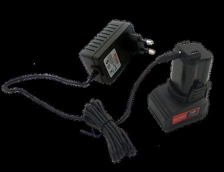 Зарядное устройство для ДА-24-2ЛК,ДА-24-2ЛК-У (адаптер+стакан ЗУ24Л1 DCG) Ресанта, фото 2