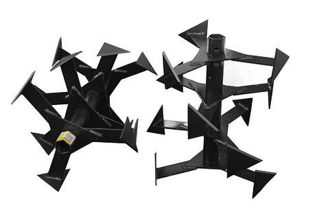 "Фреза ""Гусиные лапки"" МК-9500,МК-11000,МК-13000,МК-15000 (шестиг.32 мм) (комп. 2 шт.), фото 2"