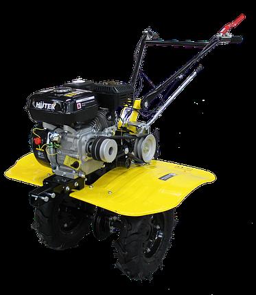 Сельскохозяйственная машина HUTER MK-7500-10, фото 2