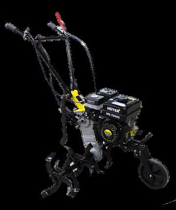 Сельскохозяйственная машина HUTER МК-7000МС без колес Huter, фото 2