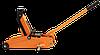 Домкрат гидравлический подкатной ДМК-2K Вихрь, фото 2