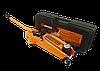 Домкрат гидравлический подкатной ДМК-2K Вихрь, фото 3
