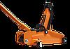 Домкрат гидравлический подкатной ДМК-2K Вихрь, фото 5