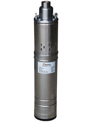 Скважинный насос ВИХРЬ СН-100В, фото 2