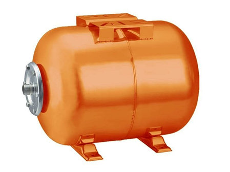 Гидроаккумулятор (бак) ВИХРЬ ГА-100, фото 2