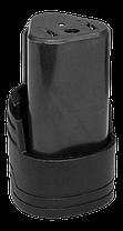Дрель-шуруповерт аккумуляторная ДА-12-2Л Ресанта, фото 3