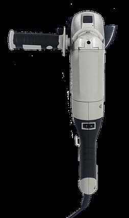 Углошлифовальная машина УШМ-125/1400Э Ресанта (болгарка), фото 2