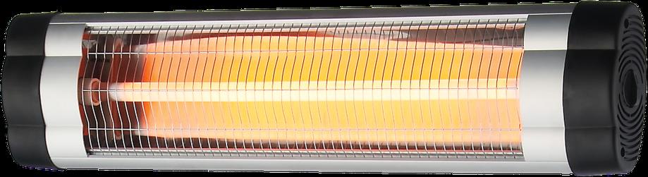 Инфракрасный обогреватель ИКО-2000Л (кварцевый) Ресанта, фото 2