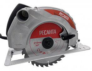 Дисковая пила ДП-210/2000 Ресанта, фото 2