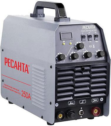 Сварочный аппарат РЕСАНТА САИ-250АД AC/DC, фото 2