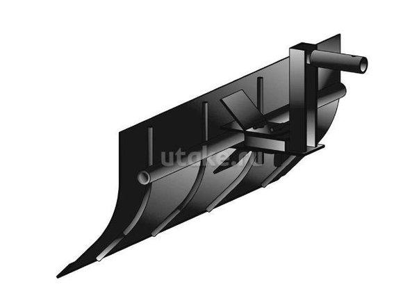 Лопата-отвал HUTER, фото 2