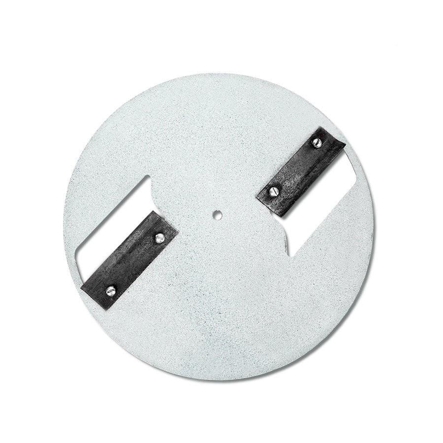 Крышка с ножами для измельчителя кормов ВИХРЬ ИК 3в1