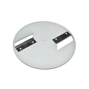 Крышка с ножами для измельчителя кормов ВИХРЬ ИК 3в1, фото 2