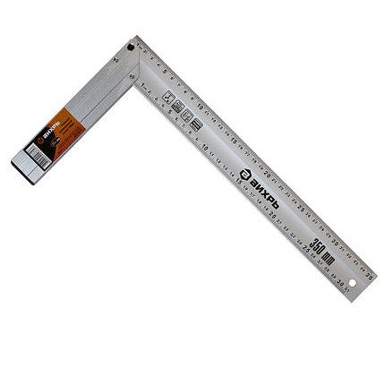 Угольник литой ВИХРЬ 350 мм, фото 2