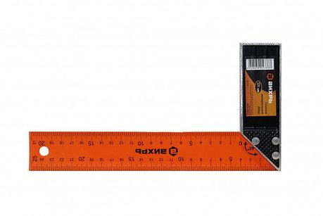 Угольник металлический ВИХРЬ 250 мм, фото 2