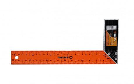Угольник металлический ВИХРЬ 300 мм, фото 2