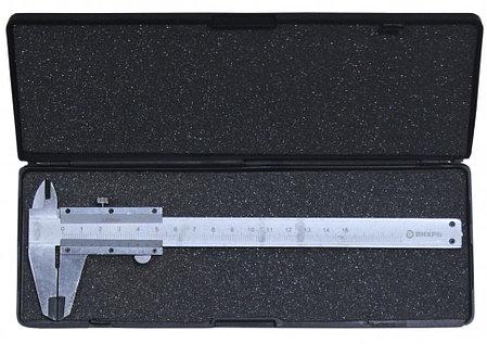 Штангенциркуль ВИХРЬ ШЦ-150, фото 2