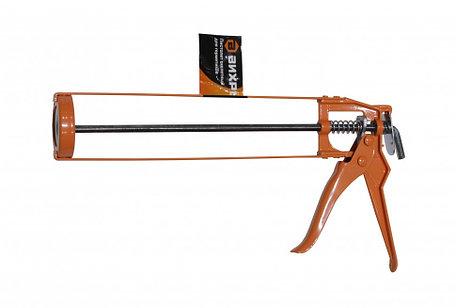 Пистолет для герметика скелетный ВИХРЬ, фото 2
