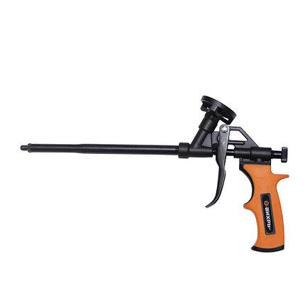 Пистолет для монтажной пены тефлоновый ВИХРЬ, фото 2