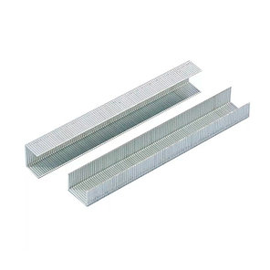 Скобы ВИХРЬ для мебельного степлера (14мм, тип 53), фото 2
