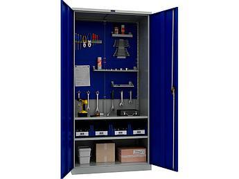 Шкаф  ТС 1995-042000