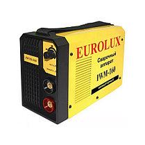 Сварочный аппарат EUROLUX IWM160, фото 3