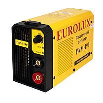 Сварочный аппарат EUROLUX IWM190, фото 2