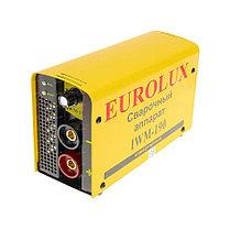 Сварочный аппарат EUROLUX IWM190, фото 3