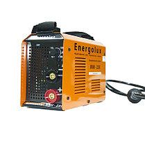 Сварочный аппарат ENERGOLUX WMI-250, фото 2
