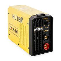 Сварочный аппарат HUTER R-220, фото 3