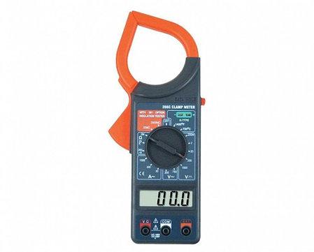 Измерительные клещи РЕСАНТА DT 266C, фото 2