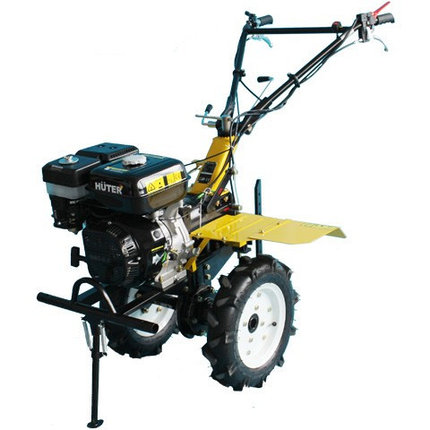 Сельскохозяйственная машина МК-9500 (МК-6700) Huter, фото 2