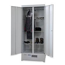 Шкаф сушильный ШСО-22м-600 в РК. Доставка по РК бесплатно!!!, фото 3