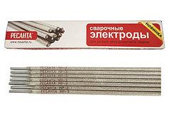 Сварочный электрод РЕСАНТА МР-3 Ф3,0 Пачка 3 кг