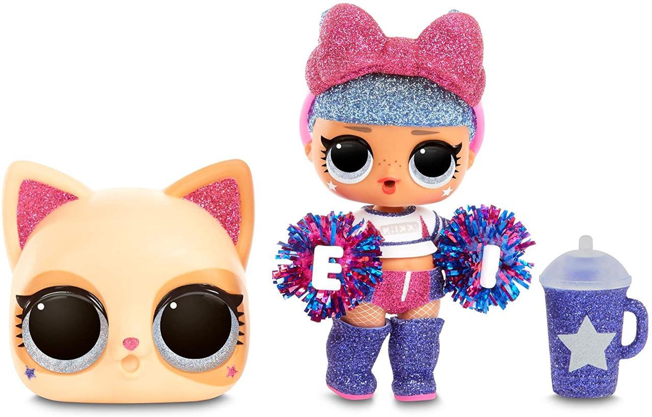 Кукла L.O.L. Surprise All Star BBS Series2 , 8 сюрпризов - фото 2