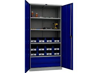 Шкаф ТС 1995-004020