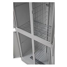 Шкаф сушильный ШСО-2000-4 в РК. Доставка по РК бесплатно!!!, фото 3