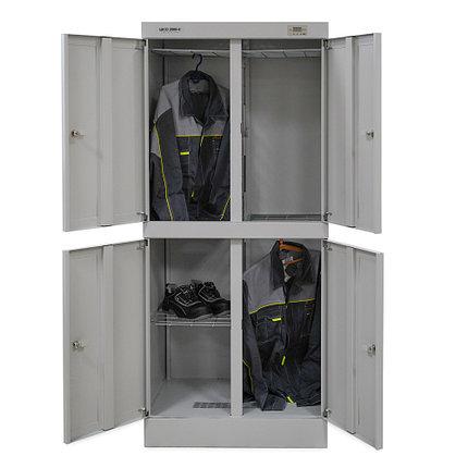 Шкаф сушильный ШСО-2000-4 в РК. Доставка по РК бесплатно!!!, фото 2