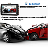 Автомобильный видео регистратор T666G-plyus, фото 4