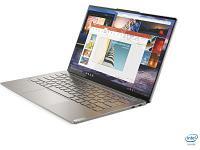 Ноутбук Lenovo Yoga S940-14IIL 81Q8002QRK серебристый