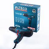 Сетевой шуруповерт ALTECO D 300-10, фото 5