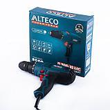 Сетевой шуруповерт ALTECO D 300-10 MC, фото 5