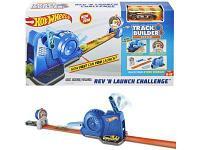 Набор игрушек Hot Wheels Track Builder Пусковой механизм