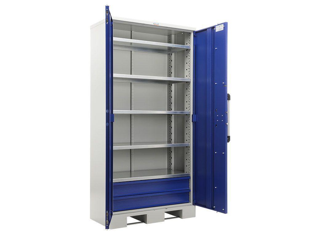 Шкаф AMH TC-005020