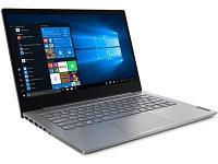 Ноутбук Lenovo ThinkBook 14 IIL 20SL0022UA серый