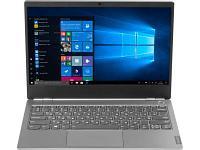 Ноутбук Lenovo ThinkBook 13s IML 20RR0001RU серебристый