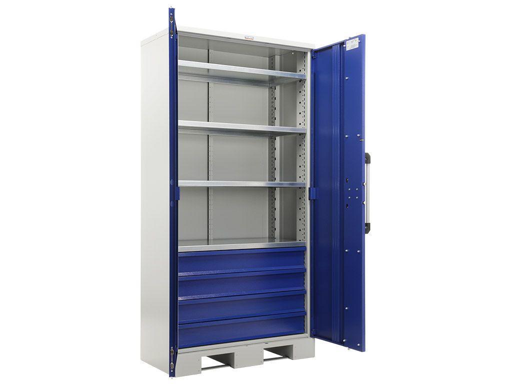 Шкаф AMH TC-003040