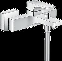 Смеситель для ванны, однорычажный, внешний монтаж Metropol 32540000